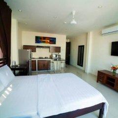 Апартаменты Nha Trang City Apartments комната для гостей фото 3