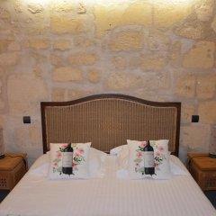 Отель Vignobles Fabris Франция, Сент-Эмильон - отзывы, цены и фото номеров - забронировать отель Vignobles Fabris онлайн комната для гостей фото 2