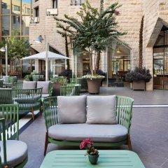 The Inbal Jerusalem Израиль, Иерусалим - отзывы, цены и фото номеров - забронировать отель The Inbal Jerusalem онлайн фото 6