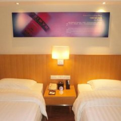 Jovenstars Hotel комната для гостей фото 4