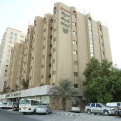 Отель Nova Park Hotel ОАЭ, Шарджа - 1 отзыв об отеле, цены и фото номеров - забронировать отель Nova Park Hotel онлайн парковка