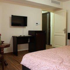 Отель Sohoul Al Karmil Suites удобства в номере фото 2