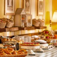 Отель Eurohotel Пьяченца питание фото 2