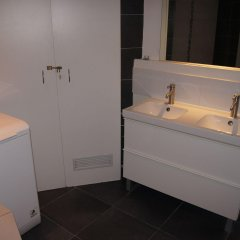 Отель Old Town Jewel Чехия, Прага - отзывы, цены и фото номеров - забронировать отель Old Town Jewel онлайн ванная