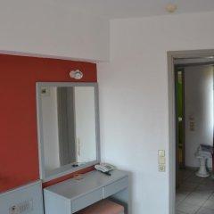 Als City Hotel удобства в номере фото 2