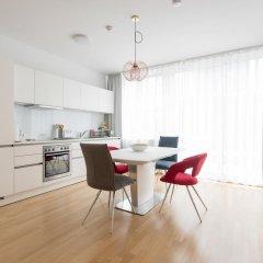 Апартаменты Mar Suite Apartments - Center в номере