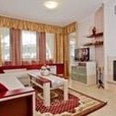 Отель Grand Monastery Aparthotel Болгария, Пампорово - отзывы, цены и фото номеров - забронировать отель Grand Monastery Aparthotel онлайн комната для гостей