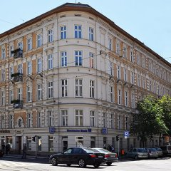Отель Kamienica Bankowa Residence Познань фото 2