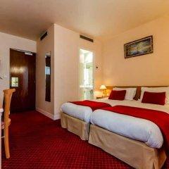 Отель Belta Париж комната для гостей фото 2