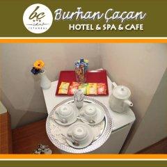 BC Burhan Cacan Hotel & Spa & Cafe в номере