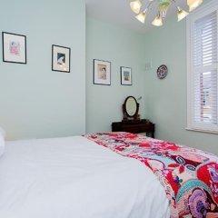 Отель Veeve 3 Bed Home By Emirates Stadium Highbury And Islington комната для гостей фото 2