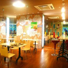 Отель Shenzhen Difu Business Hotel Китай, Шэньчжэнь - отзывы, цены и фото номеров - забронировать отель Shenzhen Difu Business Hotel онлайн питание