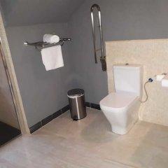 Отель Sakura Vera ванная фото 2