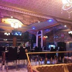 Отель Haveeli Guesthouse and Mujra гостиничный бар