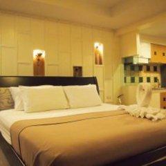 Отель Baramee-Partners Guesthouse комната для гостей фото 3