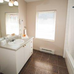 Отель du Nord Канада, Квебек - отзывы, цены и фото номеров - забронировать отель du Nord онлайн ванная фото 2