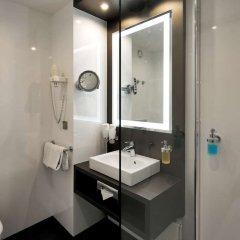 Lindner Hotel Airport ванная
