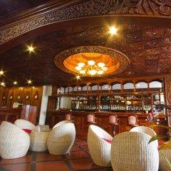 Majestic Oriental Hotel интерьер отеля
