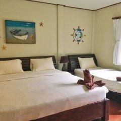 Отель Coral View Apartment Таиланд, Мэй-Хаад-Бэй - отзывы, цены и фото номеров - забронировать отель Coral View Apartment онлайн комната для гостей фото 5