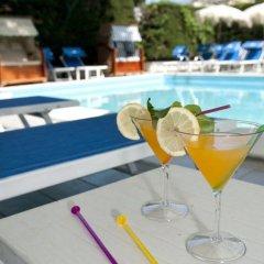 Hotel Sonne Римини бассейн фото 3