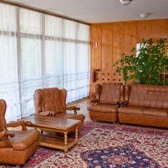 Гостиница Жовтневый интерьер отеля фото 2