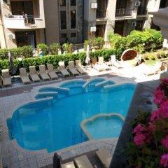 Апартаменты Sandapart Dawn Park Deluxe Apartments Солнечный берег фото 23