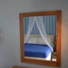Отель Valente Perlia Rooms Греция, Порос - отзывы, цены и фото номеров - забронировать отель Valente Perlia Rooms онлайн удобства в номере фото 2