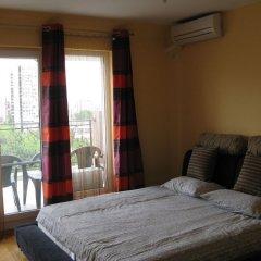 Отель Apart Complex Perla комната для гостей фото 4
