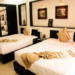 Bach Ma Hotel комната для гостей фото 5