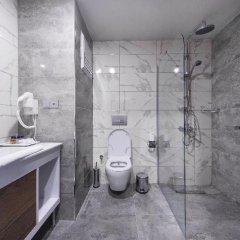 Отель Eftalia Resort ванная фото 2