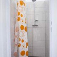 Hostel Fontána Прага ванная