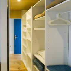 Отель Look At Me - Serviced Lofts & Studios сауна