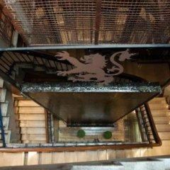 Отель ABode Glasgow Великобритания, Глазго - отзывы, цены и фото номеров - забронировать отель ABode Glasgow онлайн