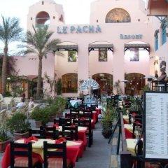 Отель Le Pacha Resort фото 6