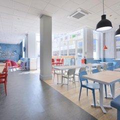 Отель Travelodge Brighton Seafront Брайтон детские мероприятия