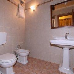 Отель Casa Al Bosco Италия, Реггелло - отзывы, цены и фото номеров - забронировать отель Casa Al Bosco онлайн ванная