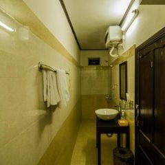Отель Tigon Homestay Вьетнам, Хойан - отзывы, цены и фото номеров - забронировать отель Tigon Homestay онлайн ванная