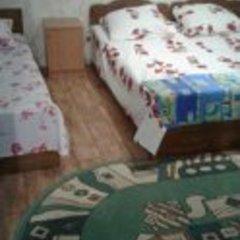 Гостиница Guesthouse Novaya volna комната для гостей фото 5