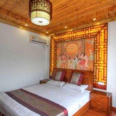 Отель Zhouzhuang Wangjiangting Hostel Китай, Сучжоу - отзывы, цены и фото номеров - забронировать отель Zhouzhuang Wangjiangting Hostel онлайн комната для гостей фото 4