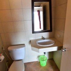 Отель J2 Mansion ванная фото 2