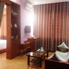 Queen Hotel - 70 Le Thanh Tong комната для гостей фото 3