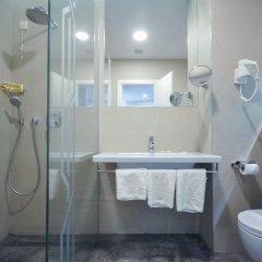 Отель Bracera Черногория, Будва - отзывы, цены и фото номеров - забронировать отель Bracera онлайн ванная