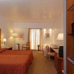Atrion Hotel удобства в номере