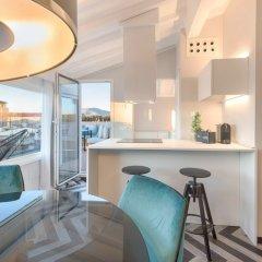 Отель Duomo Luxury Terrace Италия, Флоренция - отзывы, цены и фото номеров - забронировать отель Duomo Luxury Terrace онлайн в номере фото 2