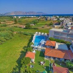 Отель Apollo Hotel 1 Греция, Георгиополис - отзывы, цены и фото номеров - забронировать отель Apollo Hotel 1 онлайн фото 3