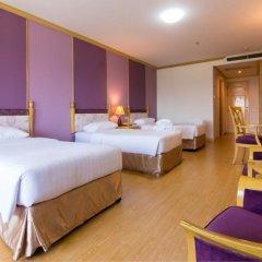 KU Home Hotel комната для гостей фото 3