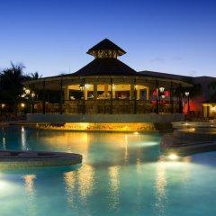 Hotel Lopesan Costa Bávaro Resort Spa & Casino Пунта Кана бассейн фото 2