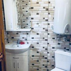 Гостиница Cottage Smerekova Hata ванная