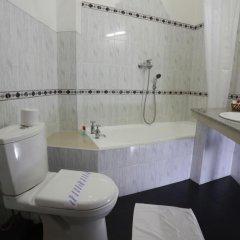 Orient Hotel ванная