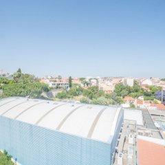 Отель ShortStayFlat Estrela S.Bento Португалия, Лиссабон - отзывы, цены и фото номеров - забронировать отель ShortStayFlat Estrela S.Bento онлайн бассейн фото 2